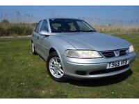 1999 Vauxhall Vectra 1.8 i 16v LS 5dr