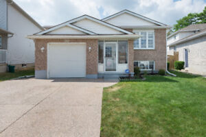 WELL MAINTAINED RAISED BUNGALOW