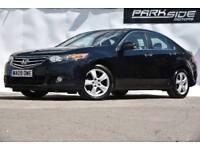 2009 Honda Accord 2.2 i-DTEC EX 4dr