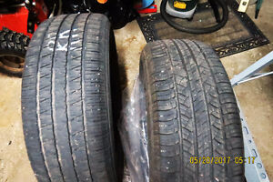 two good tire for sale