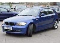2009 BMW 1 Series 2.0 116d Sport 3dr