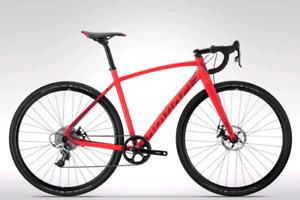 Devinci Hatchet SX road & gravel bike
