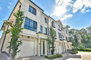 Beautiful Townhouse For Rent (Furnished)- 6 months Lease