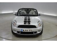 Mini Roadster 2.0 Cooper S D 2dr