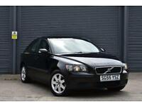 2005 Volvo S40 1.6 D S 4dr