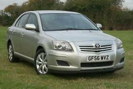 Toyota Avensis 2.0D-4D Colour Collection