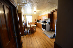 Annapolis Royal / Granville Ferry - 1 bedroom apartment with den