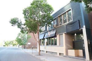 FULLY FIXTURED RESTAURANT AND LOUNGE IN DOWNTOWN EDMONTON