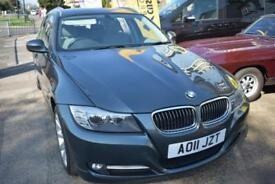 2011 11 BMW 320d TOURING EXCLUSIVE EDITION GOOD AND BAD CREDIT CAR FINANCE