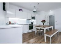 1 bedroom flat in Stewarts Road, London, SW8