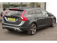 2014 Volvo V60 2.0 D4 R-Design 5dr (start/stop)