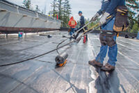 Experienced Flat Roofers and Flat Roofing Laborers needed
