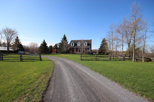 Peaceful Country Elegance - 4677 Petworth Road