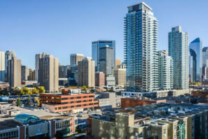 Beltline | MODERN DOWNTOWN CONDO WITH A VIEW