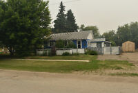 Tranquil Living in Small Town Leask for under $90,000!!!