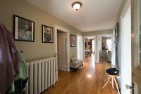 Fantastic Location in Uptown Saint John – 2 bedroom in Heritage