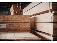 PAR Various Sawn and Planed Softwood