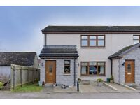 2 bedroom flat in Whitehorse Pend, Balmedie, Aberdeenshire, AB23 8AD