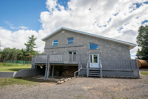 11 Gorgeous Acres in Lappe!!