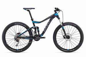 2016 Giant Trance 27.5 3 for sale