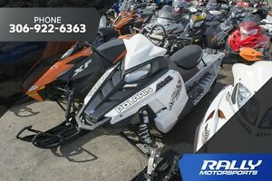 2011 Polaris Switchback 800 Assault 144