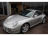 Porsche 911 CARRERA 4 S. FINANCE SPECIALISTS
