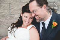Cottage Country Wedding Photography