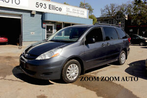 2007 Toyota Sienna Van, BRAND NEW SAFETY ****$7599****