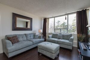 Upscale 2 Bedroom 2 Bath Condo