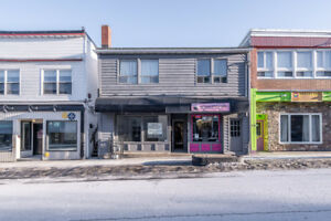 1,200 sf Commercial or Retail Space Available for Lease