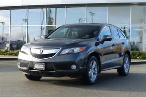 2014 Acura RDX Tech at
