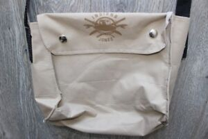 Sac d'Indiana Jones pour Costume d'Halloween Enfant