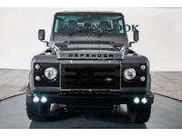 Land Rover 110 Defender 2.2I D 2015MY XS