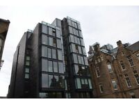 Superior and much sought after four double bedroom property in the Quartermile area of Edinburgh.