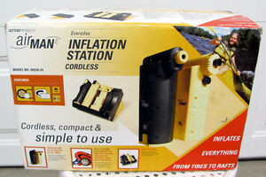 AIRMAN Inflation Station