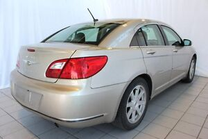 2009 Chrysler Sebring Limited CUIR TOIT MAGS TOUTE EQUIPE LEATHE West Island Greater Montréal image 8