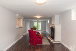 WE HAVE MORE THAN 1 APARTMENT FOR LEASE, READ ON.....