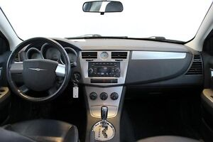 2009 Chrysler Sebring Limited CUIR TOIT MAGS TOUTE EQUIPE LEATHE West Island Greater Montréal image 12
