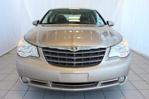 2009 Chrysler Sebring Limited CUIR TOIT MAGS TOUTE EQUIPE LEATHE West Island Greater Montréal image 3