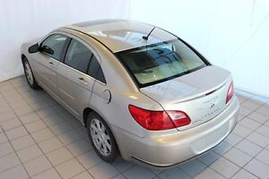 2009 Chrysler Sebring Limited CUIR TOIT MAGS TOUTE EQUIPE LEATHE West Island Greater Montréal image 5