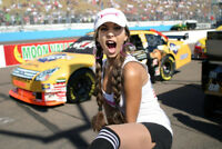 Hostesses Wanted for Food Truck at NASCAR July 28th!!!!