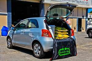 Bootute - turn your car into a ute! Sandgate Brisbane North East Preview