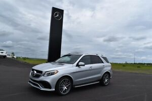 2018 Mercedes Benz GLE63 AMG S 4MATIC SUV