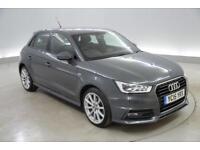 Audi A1 1.4 TFSI S Line 5dr