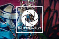Shutterwalks: Guided Photography Tours Official Launch