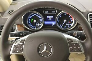 2014 Mercedes-Benz GL350BT 4MATIC Regina Regina Area image 19