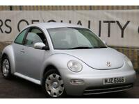 Volkswagen Beetle 1.6 2004 BARGAIN PRICED CHEAP TO CLEAR
