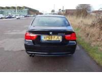 2009 BMW 3 Series 3.0 325d SE 4dr