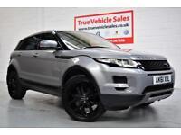 Land Rover Range Rover Evoque 2.2SD4 auto Prestige - LOW RATE FINANCE £299 P/M