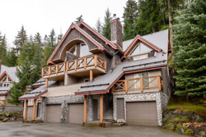 NEW LISTING in sought after Castle Estates in WHISTLER